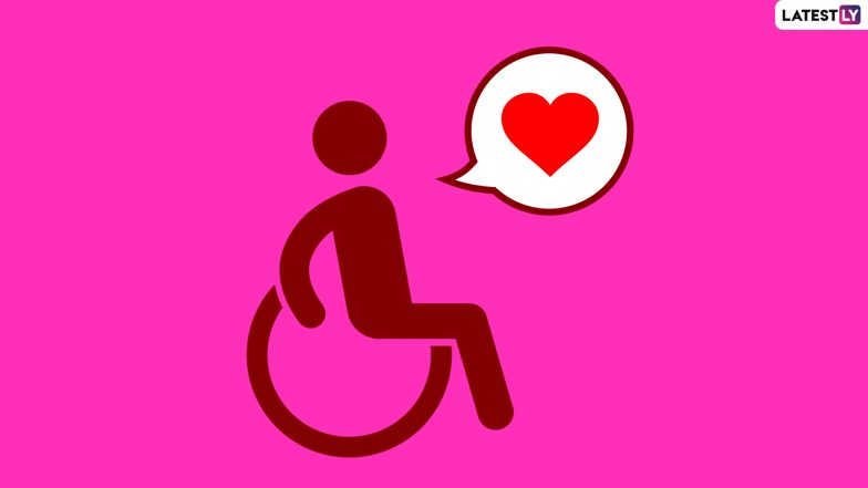 Sex Positions for the Differently Abled: 4 Disability-Friendly Positions That Are Easy and Pleasurable