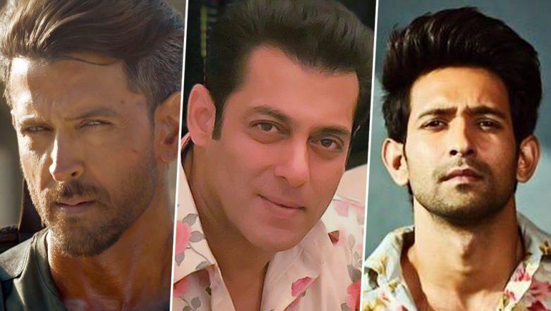 Inshallah: Hrithik Roshan or Vikrant Massey to Replace Salman Khan in Sanjay Leela Bhansali's Film?