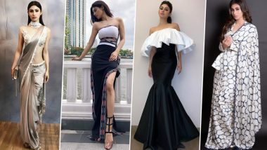 Mouni Roy Birthday Special: Her Style File is as Charming as her and We are All Hearts for it (View Pics)