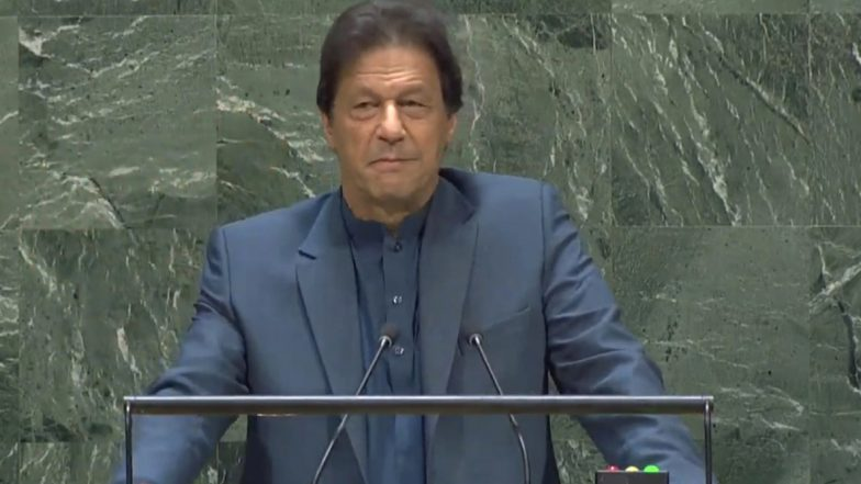 imran 784x441 - Pakistan Not Blacklisted by FATF; Imran Khan Govt to Remain on Grey List For Now, Gets Time Till February 2020 to Crackdown on Terror