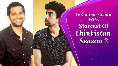 Neil Bhoopalam & Naveen Kasturia On Making A Mark In Non-Conventional Way | Kiska Hoga Thinkistan 2
