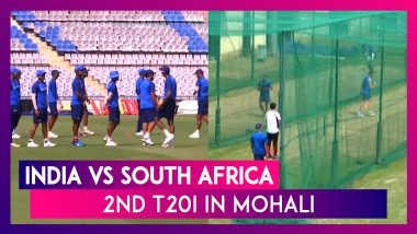 India vs South Africa 2nd T20I: Indian Batting Coach Says 'Rohit Sharma Can Do Well In All Formats'