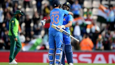 India vs South Africa 2nd T20I Highlights: India Wins by Seven Wickets