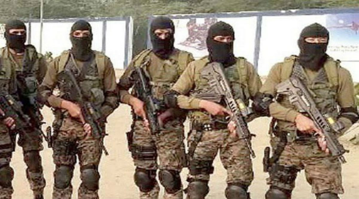 Special Operations Division Prepares for Surgical Strikes, Carries Out Wargames Near Pakistan Border in Gujarat