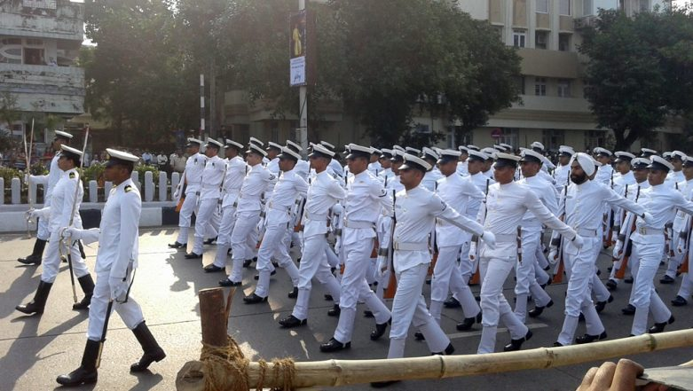 Indian Navy MR Admit Card 2019 Released Online at joinindiannavy.gov.in, Know List of Documents & Stages of the Recruitment Exam
