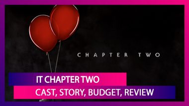 IT Chapter Two: Cast, Story, Budget, Prediction, Review Of This Andy Muschietti Directorial
