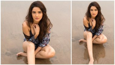 Jasmin Bhasin On Being Approached for Komolika's Role - 'I Am Not Interested in Stepping Into Someone Else's Shoes'