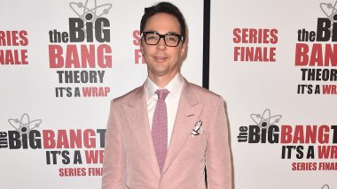 The Big Bang Theory Fame Jim Parsons Roped In for Ryan Murphy's Netflix Series 'Hollywood'