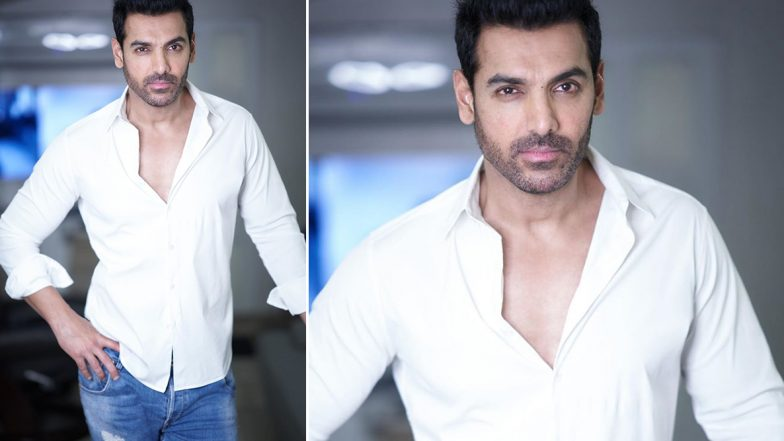 #SaveAarey: After Shraddha Kapoor, Sonakshi Sinha, Raveena Tandon, Actor John Abraham Joins The Fight To Keep The Forest Land Safe! (Watch Video)