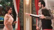 Kahaan Hum Kahaan Tum Spoiler: Sonakshi To Get Blamed For Raima's Accident, Rohit Breaks Ties With The Former? (Watch Video)