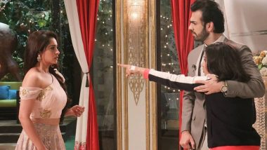 Kahaan Hum Kahaan Tum Spoiler: Sonakshi To Get Blamed For Raima's Accident, Rohit Breaks Ties With The Former? (Watch Video)