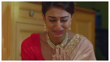 Kasautii Zindagii Kay 2 September 25, 2019 Written Update Full Episode: Prerna Learns a Shocking Truth About Anurag's Accident