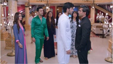 Kasautii Zindagii Kay 2 September 4, 2019 Written Update Full Episode: Anurag Accuses Mr Bajaj of Sending Goons to Attack Him, Prerna Questions Her Husband Too