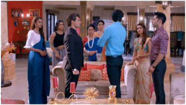 Kasautii Zindagii Kay 2 September 3, 2019 Written Update Full Episode: Anurag Fails to Distance Prerna from Mr Bajaj Despite Trying to Badmouth Him Before His Ex-Lover
