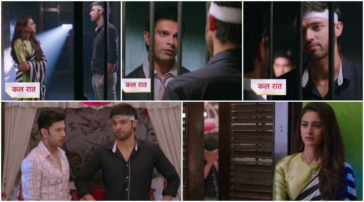 Kasautii Zindagii Kay 2 September 24, 2019 Preview: Anurag Determined to Throw Out Bajaj from Prerna's Life!