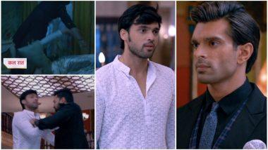Kasautii Zindagii Kay 2: Rishab Bajaj Tries To Kill Anurag? WAIT!! It's Not What You Think It Is!