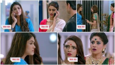 Kasautii Zindagii Kay 2 September 12, 2019 Preview: Shivani Informs Mohini About Mr Bajaj's Involvement In Anurag's Accident!