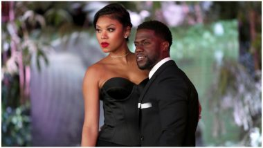 Kevin Hart's Wife Gives an Update on His Condition, Says 'He's Going to Be Just Fine'