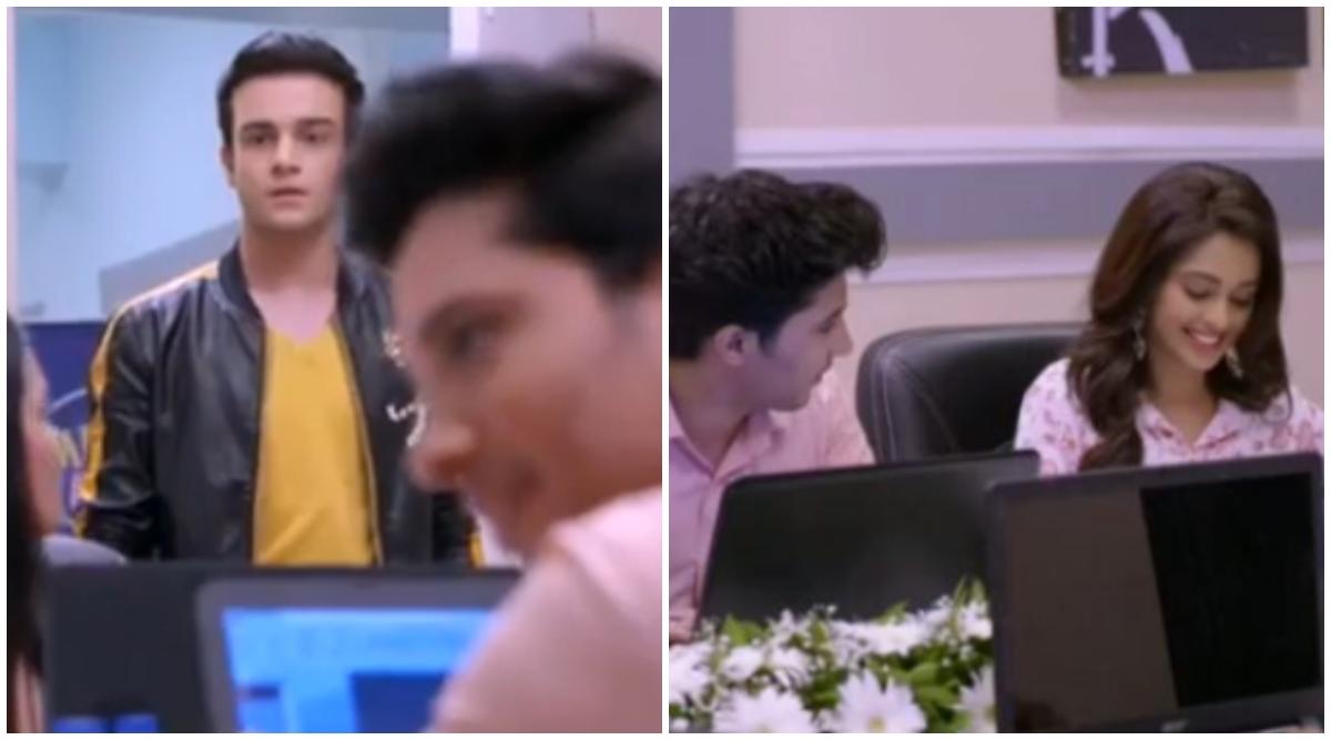 Kumkum Bhagya September 18, 2019 Written Update Full Episode: Ranbir Gets Jealous Looking At Prachi and Rishi, Pragya Fights With Rhea's Cousin!