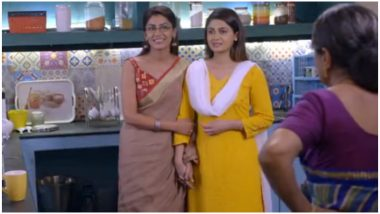 Kumkum Bhagya September 3, 2019 Written Update Full Episode: Sarita Notices Pragya Being Possessive for Abhi's Photo?