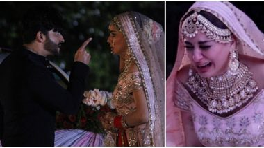 Kundali Bhagya September 18, 2019 Preview: Karan Cheats Preeta and Tells Her That He Married Her For Revenge!