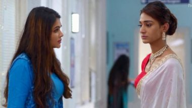 Kasautii Zindagii Kay 2 September 10, 2019 Written Update Full Episode: Shivani Informs Prerna That Mr Bajaj Caused Anurag's Accident, The Latter Confronts Him And Gets Upset!