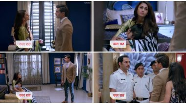 Kasautii Zindagii Kay 2 September 19, 2019 Preview: Mr Bajaj Hands Over His Daughter's Responsibility To Prerna And Goes To Jail!