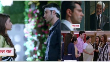 Kasautii Zindagii Kay 2 September 19, 2019 Written Update Full Episode: Mr Bajaj Surrenders Himself and Requests Prerna to Take Care of Kuki