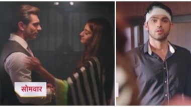 Kasautii Zindagii Kay 2 September 23, 2019 Written Update Full Episode: Anurag is Shocked to See Prerna and Mr Bajaj Hold Hands