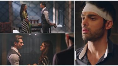 Kasautii Zindagii Kay 2 September 26, 2019 Written Update Full Episode: Prerna Sides With Mr Bajaj to Find Out More About Anurag's Secret Plan