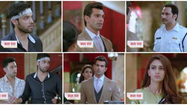 Kasautii Zindagii Kay 2 September 18, 2019 Preview: Anurag Calls The Police To Get Mr Bajaj Arrested, While Prerna Looks On!