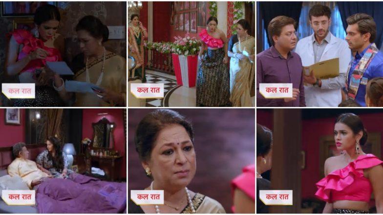 Kasautii Zindagii Kay 2 September 17, 2019 Preview: Tanvi and Sharda Get Suspicious Of Rishab's Intentions Towards The Basu Family!