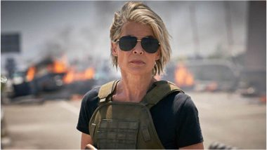 'Terminator: Dark Fate' Star Linda Hamilton Says She Has Not Had Sex in 15 Years