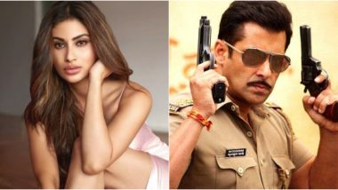 Mouni Roy Confirms She is NOT a Part of Salman Khan's Dabangg 3