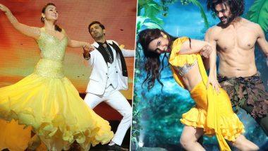 Nach Baliye 9: Madhurima Tuli-Vishal Aditya Singh and Urvashi Dholakia-Anuj Sachdeva to Return on Salman Khan's Dance Show As Wild Card Entries