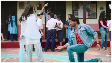 Marjaavaan Song Tum Hi Aana Announcement: Sidharth Malhotra and Tara Sutaria's Number Promises to Be the 'Love Ballad of the Year' (Watch Video)