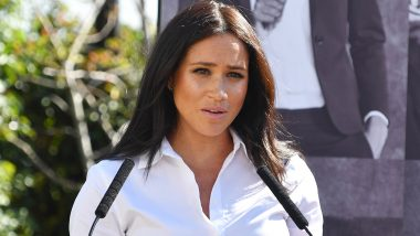 Duchess of Sussex Meghan Markle Pays Tribute to a Teenage Student Who Was Raped Murdered in Cape Town