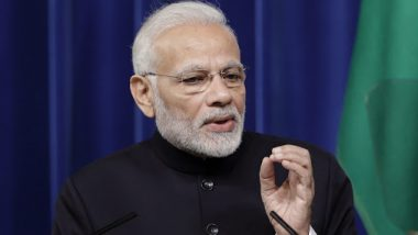 PM Narendra Modi Likely to Discuss Oil Deals During US Visit