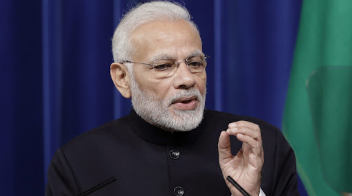 PM Narendra Modi Thanks Bill and Melinda Gates Foundation For Global Goalkeepers Goals Award 2019, Says 'India Fulfilling Gandhi's Dream of Swachh Bharat'