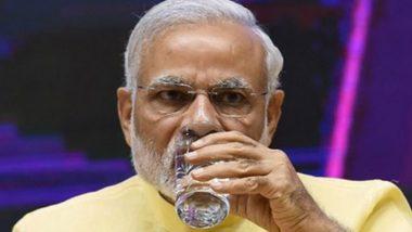 Navratri 2019: Fast Like PM Narendra Modi During Sharad Navaratri; Follow These Vrat Tips