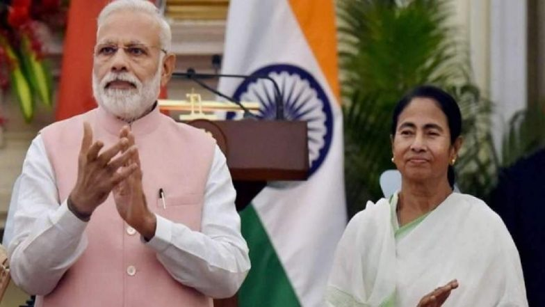 Mamata Banerjee to Meet PM Modi on Wednesday, Discussion Likely on Renaming West Bengal as 'Bangla'
