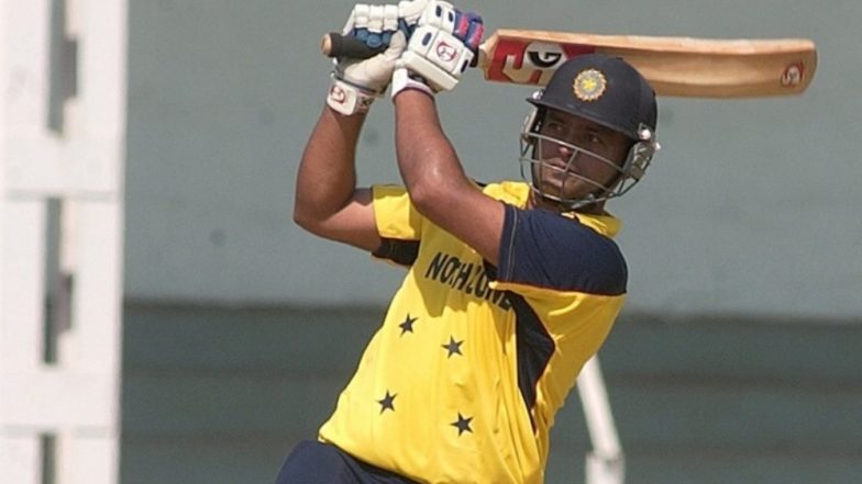 Dinesh Mongia Announces Retirement from All Forms of Cricket