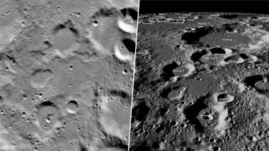 Chandrayaan 2 May Be Hiding in Shadows, Says NASA After Capturing Landing Site