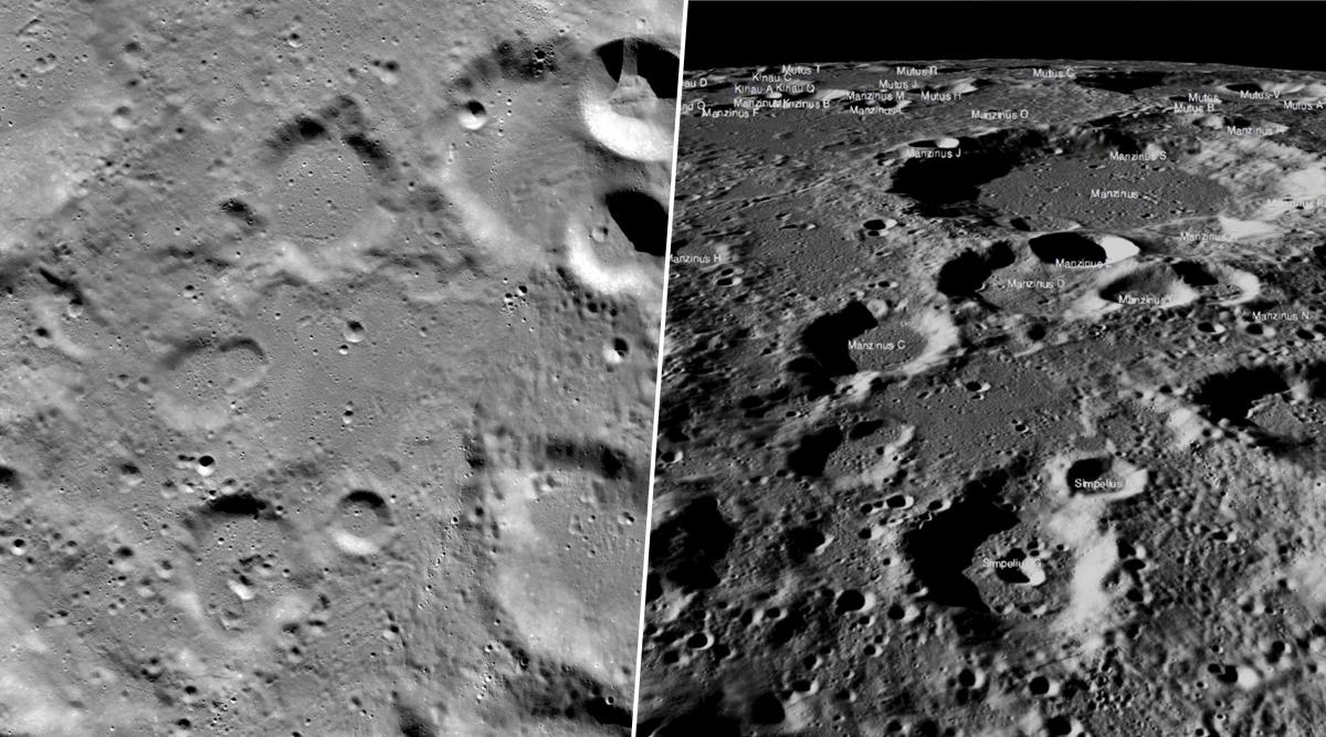 Chandrayaan 2 May Be Hiding in Shadows, Says NASA After Capturing Landing Site