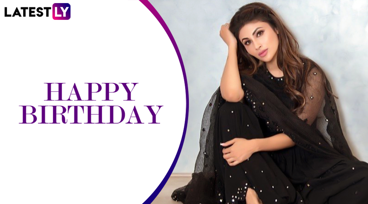 Mouni Roy Birthday Special: Iconic Shows Of The Naagin Actress That Put Her In The Spotlight!