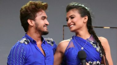EXCLUSIVE! Nach Baliye 9 Contestants Faisal Khan and Muskaan Kataria Call It Quits After 2 Years of Dating
