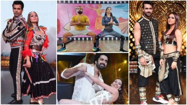 Nach Baliye 9 Wildcard Updates: Only Two Out Of Four Jodis To Get Selected, Pooja Banerjee and Husband Sandeep Sejwal Get Injured!
