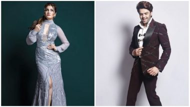 Nach Baliye 9: Raveena Tandon and Maniesh Paul's Tiff Halts Shoot For One Hour!