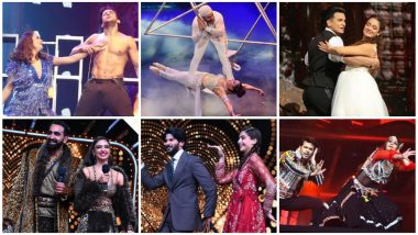 Nach Baliye 9: From Shraddha-Alam's Areal Act To Urvashi-Anuj's Rocking Comeback Performance, Here Are Highlights Of Tonight's Episode!