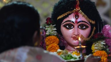 Navaratri 2019: The Difference Between Sharad and Chaitra Navratri Explained